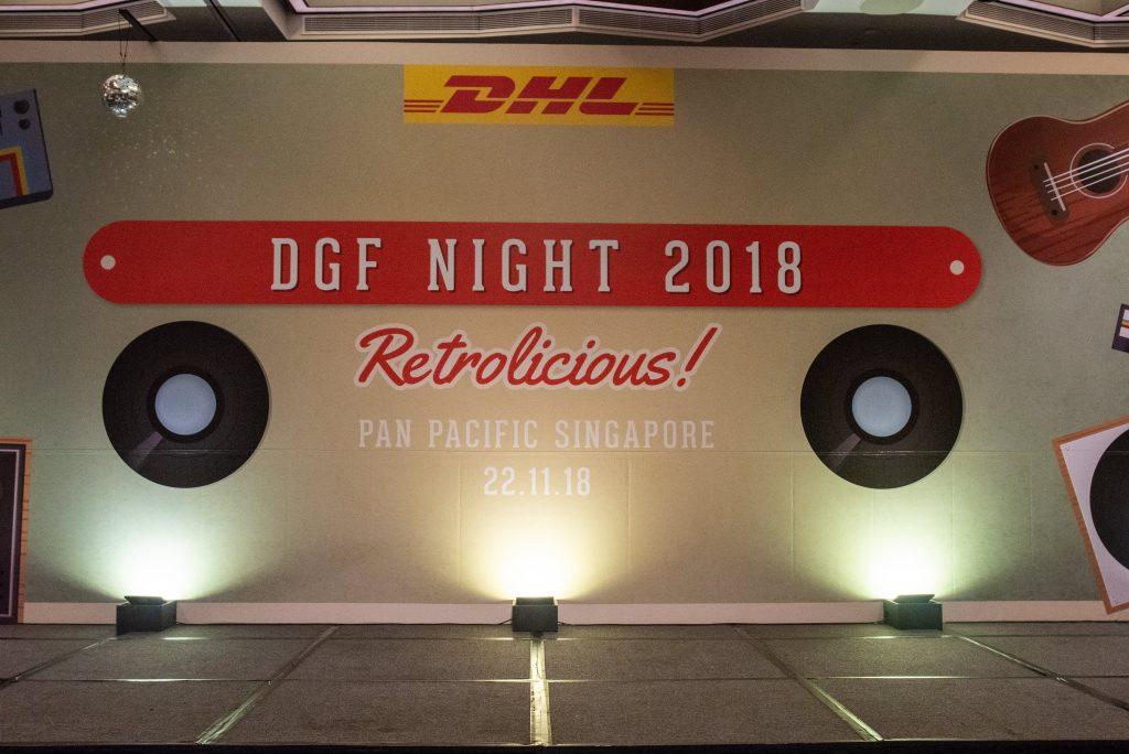 DGF NIGHT 2018